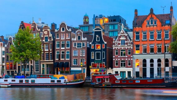 Amsterdam, Países Baixos