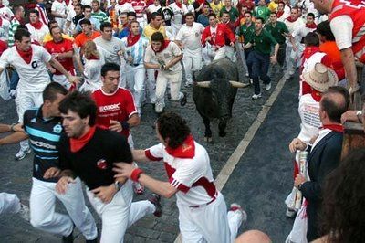 corrida gay argentina