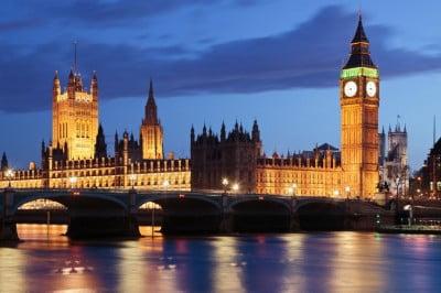 24 horas en Londres