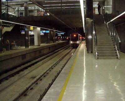 Metro de Mallorca