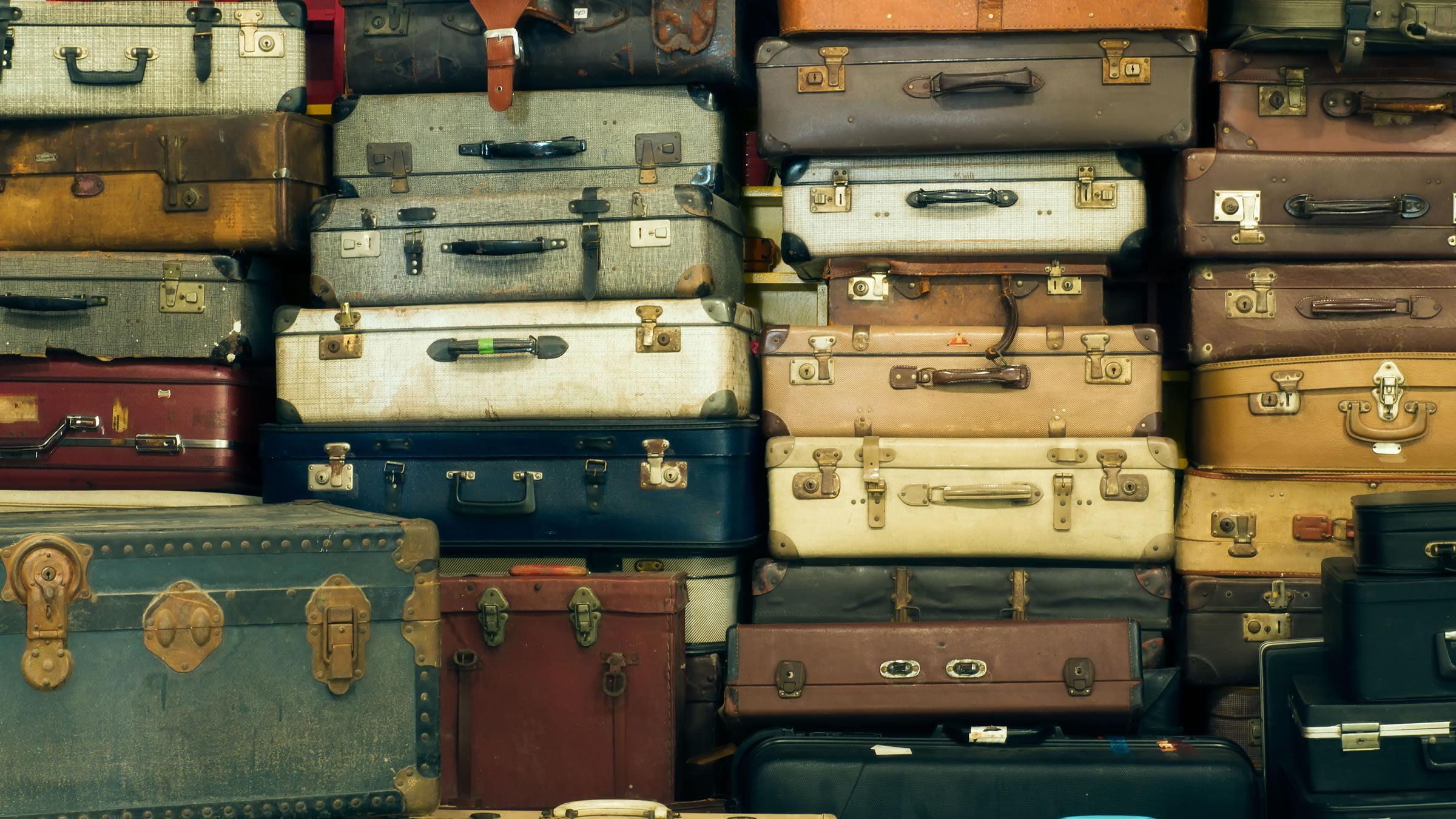 6 pasos indispensables para hacer la maleta