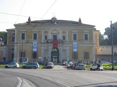Museo de Villa Giulia, Roma