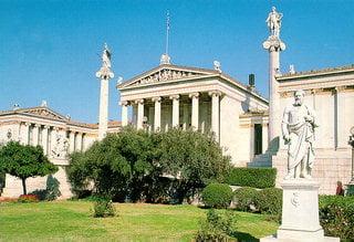 Turismo cultural: Viaje a Atenas