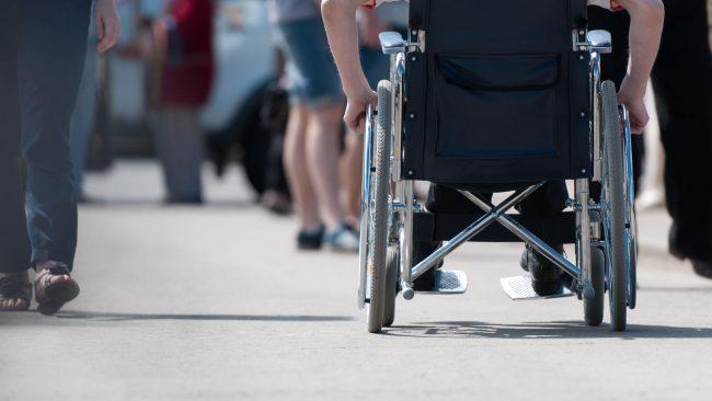 Accesibilidad en Londres
