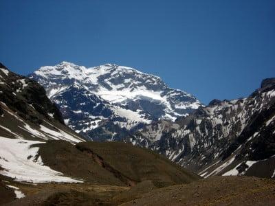 Aconcagua - Mendoza