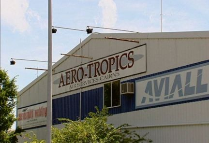 Aero Tropics