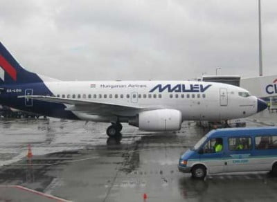 Aerolinea Malev