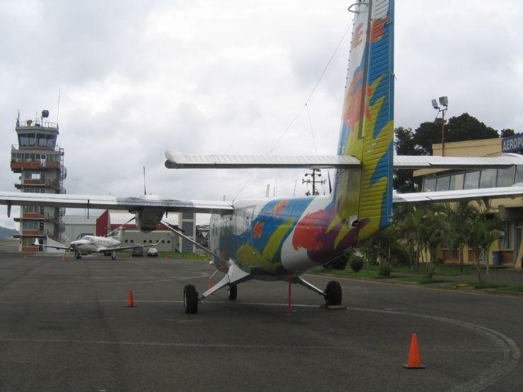 Aeronave CR
