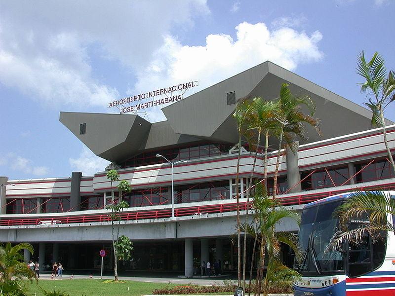 Aeropuertos de Cuba