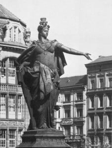 Alexanderplatz-Berolina