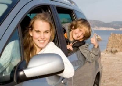 Alquilar coches en Estados Unidos