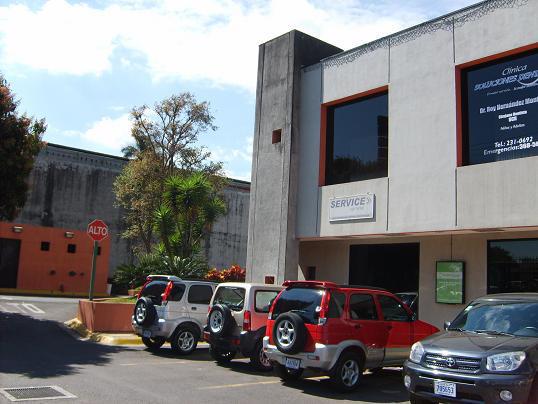 Alquiler autos San José
