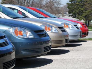 Alquiler de coches - Argentina