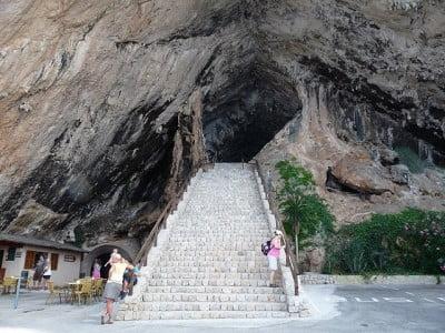 Cuevas de Arta, Mallorca