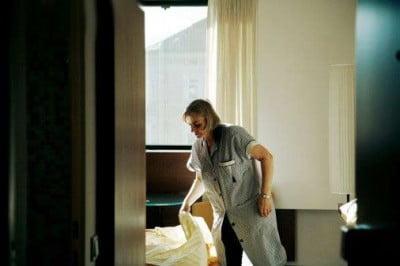 Asistente de hotel