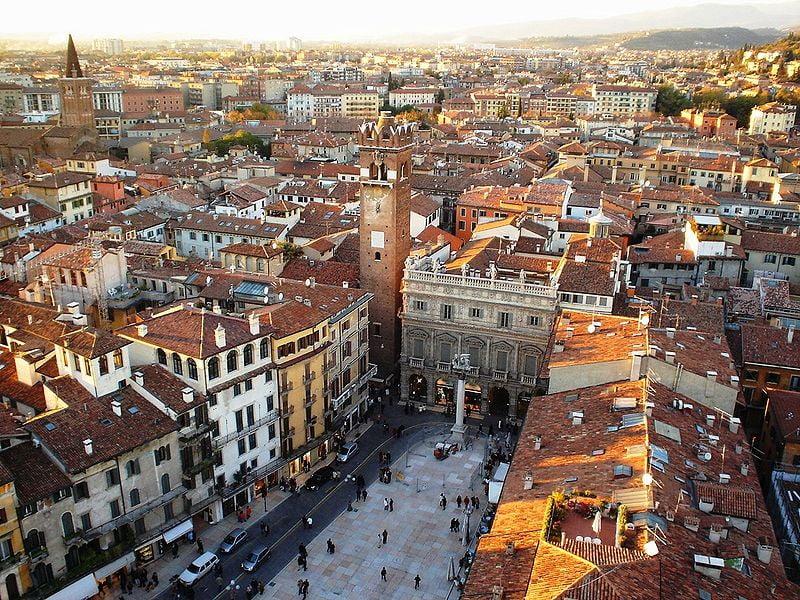 Atractivos turísticos de Verona