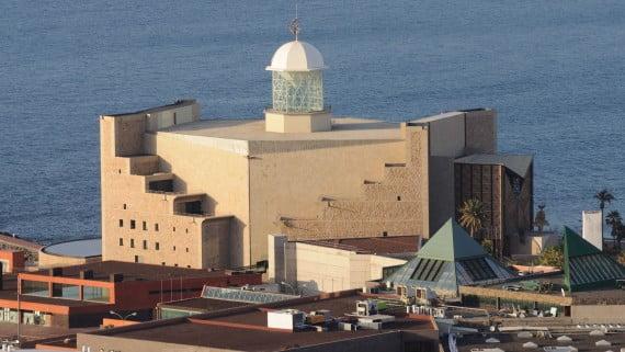 Auditorio Alfredo Kraus (Gran Canaria)