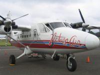 Avión de cabotaje de Costa Rica