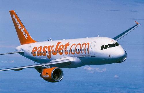 Avion EasyJet