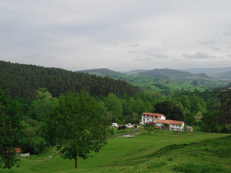B&B Asturias