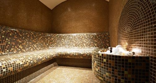 Baño Turco Buenos Aires:Turkish Steam Bath