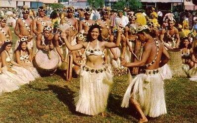 Baile Tamure