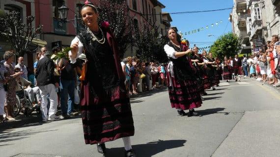 Baile del Corri-corri