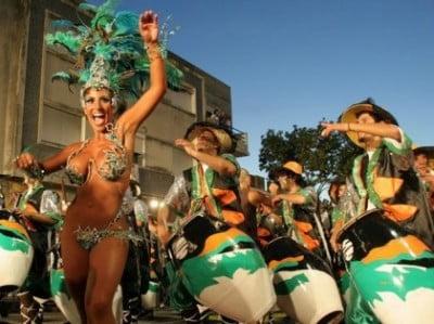 Bailes de Uruguay