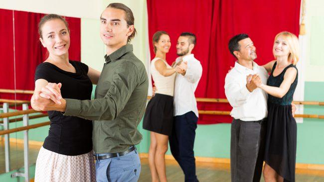 Bailes típicos en Alemania