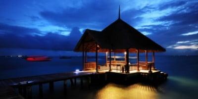 Bali luna de miel