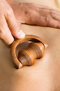 Balneario  de Archena  masajes