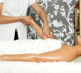 Balnearios en Orense masajes