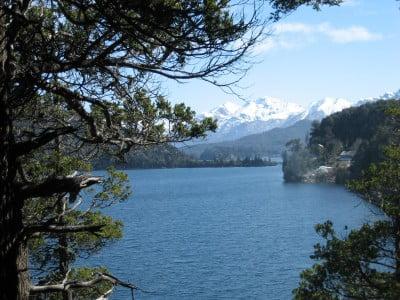 Bariloche en primavera - Argentina
