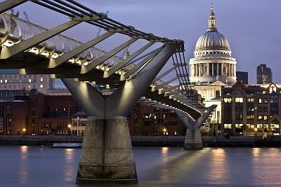 Barrios de Londres
