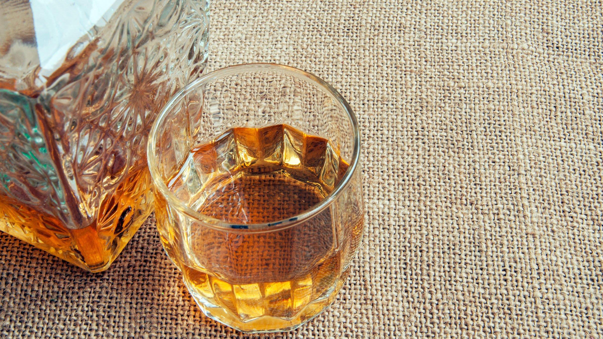 Bebida Whisky