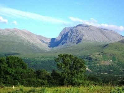 Viajes por Escocia