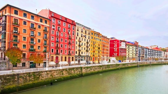 Bilbao para solteros