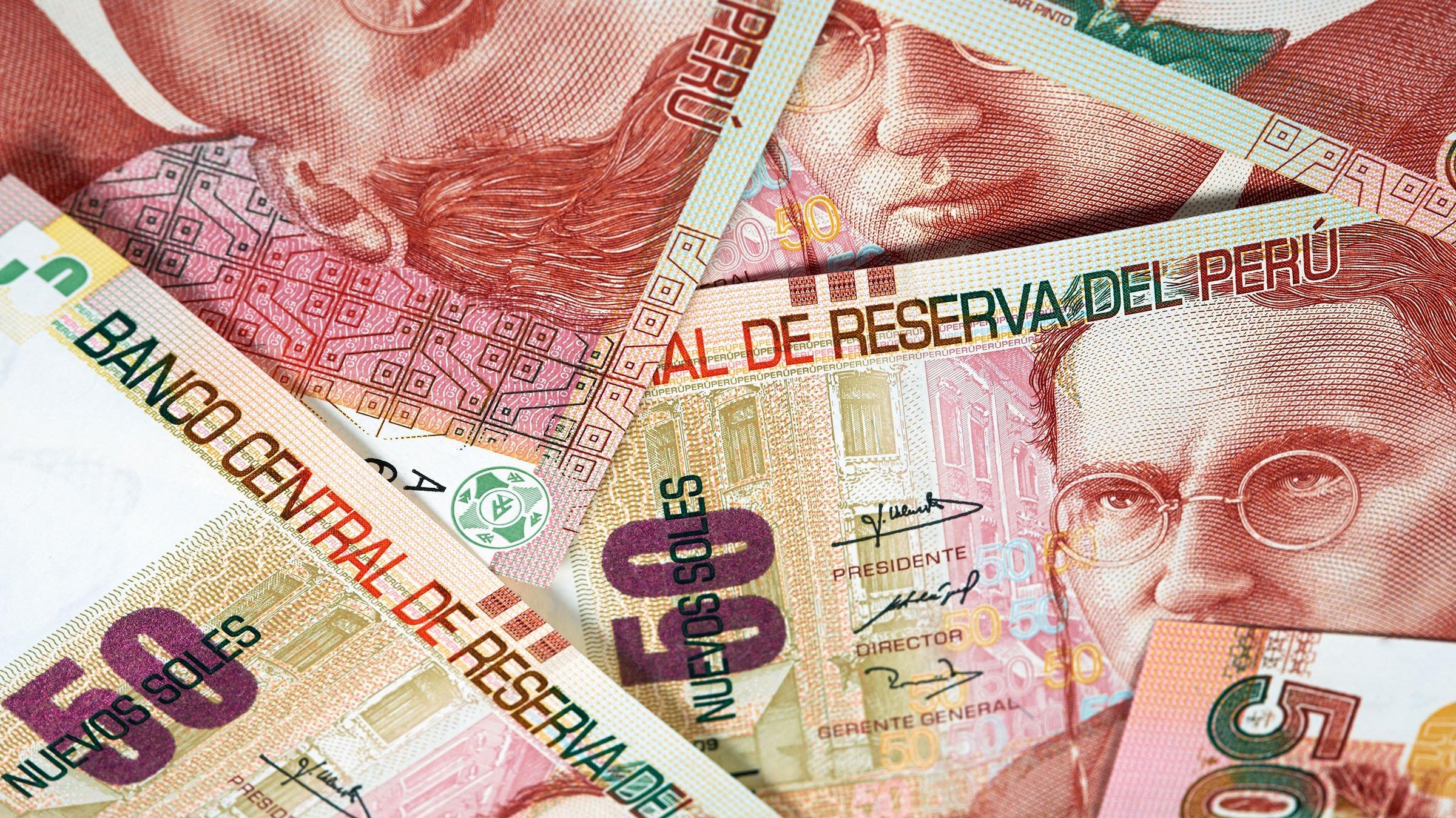El Sol Peruano Historia Y Valor De La Moneda De Perú