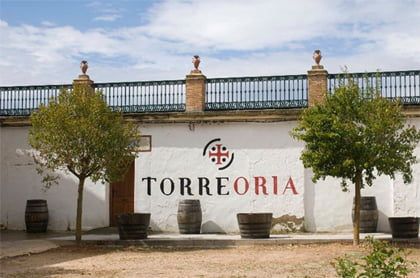 Bodega Torre Oria
