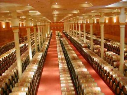 Bodegas de La Rioja