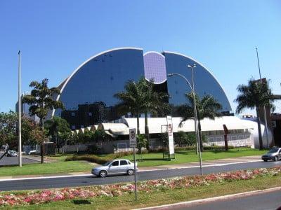 Brasilia en Brasil