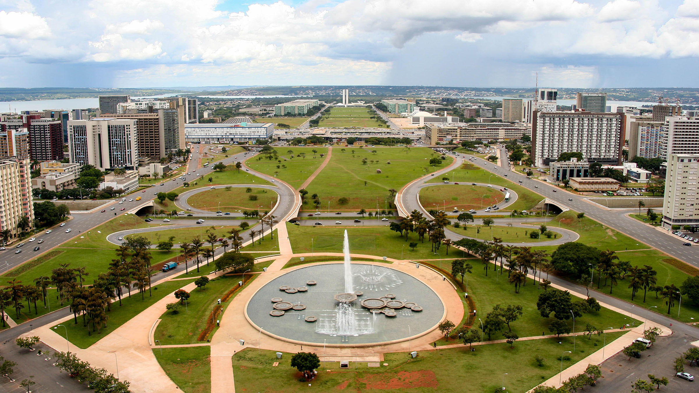 ciudades importantes de brasil