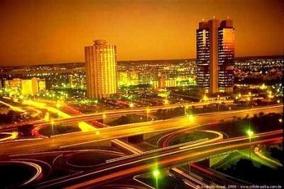 Capital de Brasil