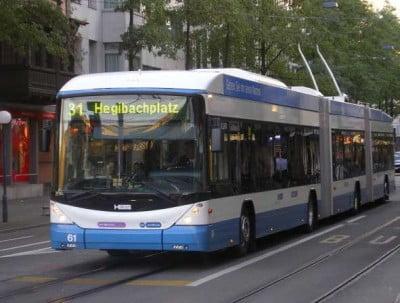 Bus Sydney