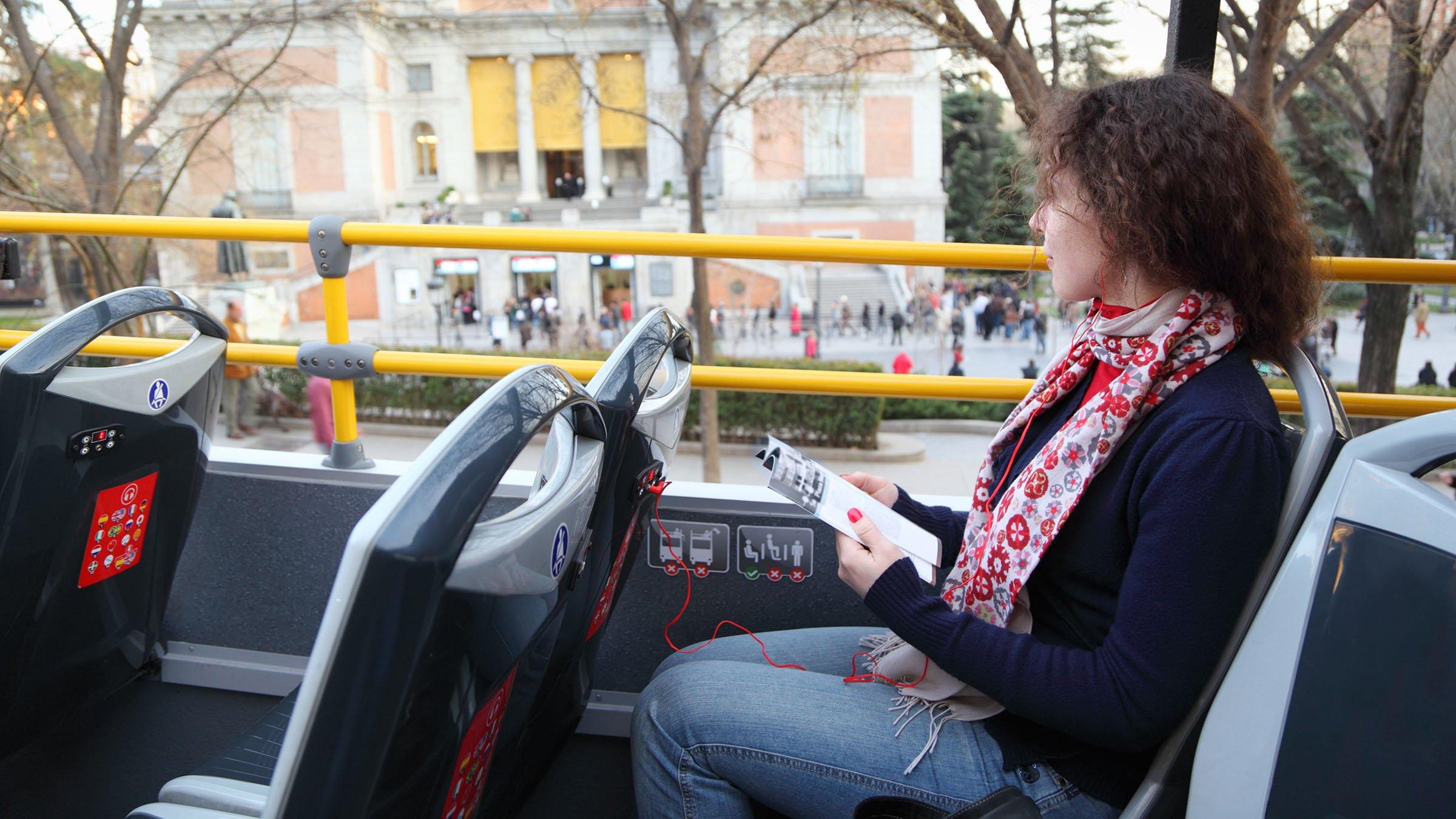 Lugares tur sticos de madrid for Lugares turisticos de espana madrid