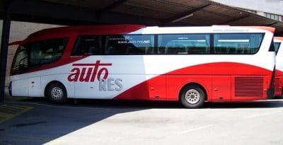 BusesAutoResEspana