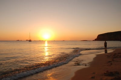 Las Salinas – Ibiza