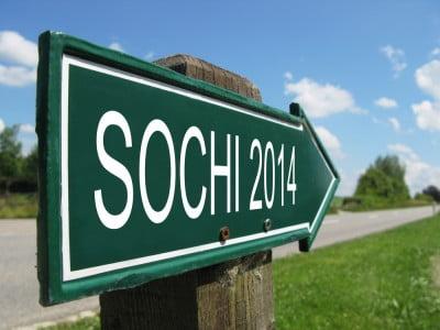 Calendario Juegos Olímpicos de invierno 2014
