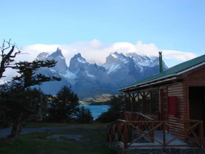 Camping - Argentina