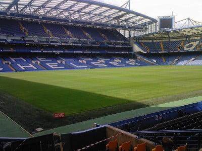 Campo del Chelsea